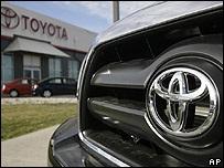 Toyota и Nissan сократили производство из-за падения продаж