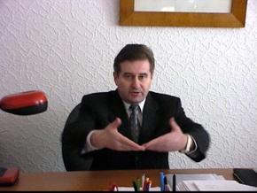 Ъ: Иосиф Винский выбрал банк для покупки
