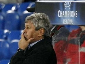 Marca: Шахтер и Базель в борьбе за УЕФА