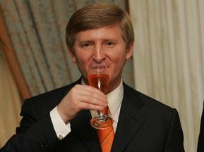 Ахметов: Экономический кризис не повредит Донбасс Арене