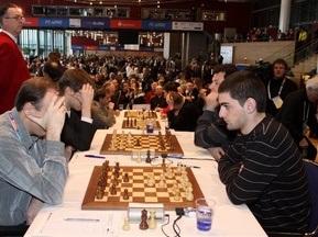 Шахматная олимпиада: Украинки берут серебро