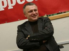 Игоря Суркиса наградили орденом