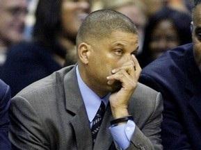 Вашингтон уволил Джордана