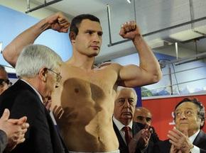 Виталий Кличко готов драться с Гомесом