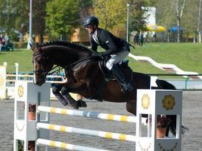 Російського коня піймали на допінгу