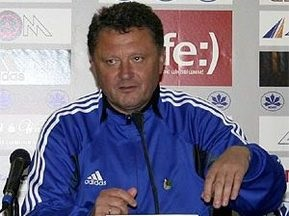 Маркевич: Футболісти вже живуть грою з Галатасараєм