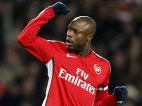 Арсенал може змінити капітана