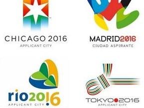 Олімпіада-2016: Сьогодні пройде презентація заявок міст-претендентів