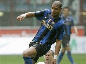 Адриано останется в Интере