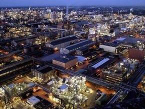 Крупнейший химический концерн Германии закроет 80 заводов из-за кризиса
