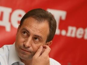 Томенко возмущен подорожанием реконструкции НСК Олимпийский