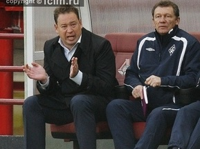 Слуцькому запропонували стати тренером ЦСКА