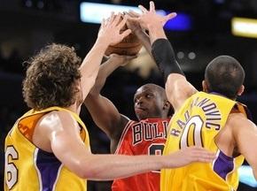 Фотогалерея: День из жизни NBA. 19 ноября