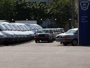 Крупный украинский продавец авто не планирует инвестировать в развитие производства в 2009-м