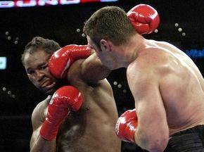 Эмануэль Стюард: Хочу увидеть бой Кличко - Льюис