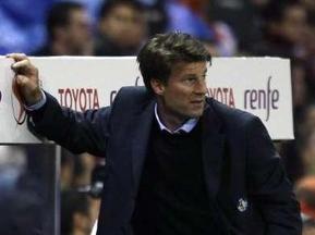 Лаудруп не будет тренировать Реал