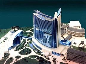 Евро-2012: В Киеве замораживают строительство отелей