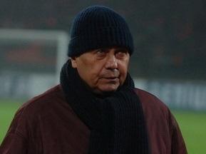 Луческу: Важливо, що перемогли саме Динамо