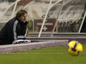 Примера: Реал и Валенсия проигрывают