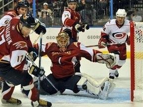 NHL: Новая фартовая форма Дятлов