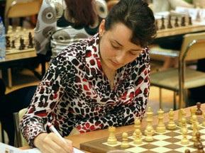 Шахматная олимпиада: Украинские сборные побеждают во 2-м туре