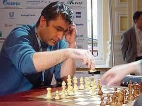 Всемирная шахматная олимпиада: Украинцы претендуют на награды