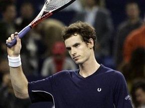 Мюррей сравнил победу над Федерером с победой в турнире