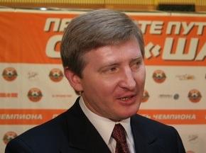 Forbes: Ахметов остался за бортом Топ-10 футбольных богачей