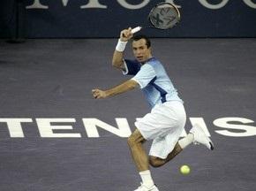 Чеський тенісист грав з Роджером Федерером у чужих шкарпетках