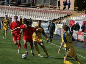 Украинская Премьер-лига: Анонс воскресных матчей