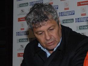Луческу: Нас не застали зненацька