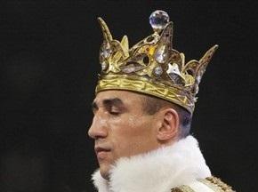 Артур Абрахам восьмой раз защитил титул