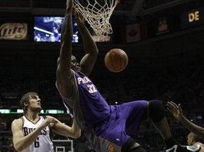 NBA: Время свершений
