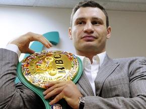 WBC примушує Віталія Кличка битися з Гомесом