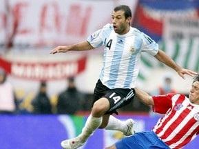 Гравець Ліверпуля буде капітаном збірної Аргентини