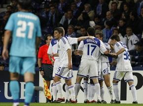 Кварцяный: В матче Динамо-Порту ставлю на результативную ничью