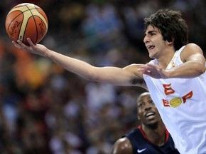 Названа главная надежда испанского спорта