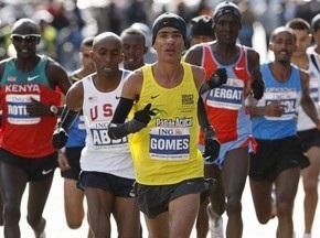 Нью-йоркський марафон забрав ще одне життя