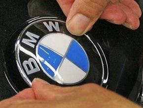 BMW отправляет 40 тысяч сотрудников в дополнительный отпуск