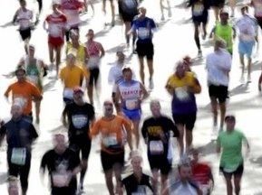 На Нью-йоркском марафоне умер 58-летний бегун