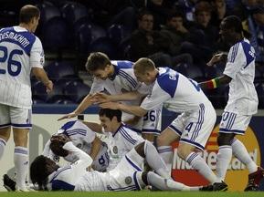 IFFHS: Динамо стремительно поднимается