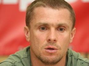 Ребров: Победа в Чемпионате России много значит для меня