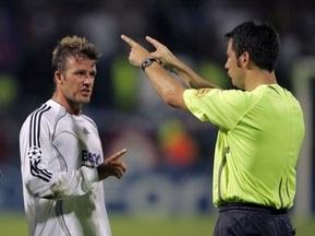 УЕФА совершенствует судейство