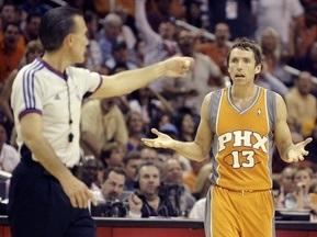 NBA: Битва плэймейкеров