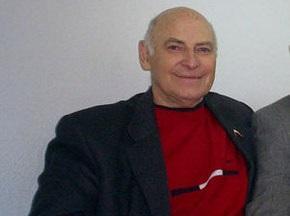 Умер знаменитый советский футболист