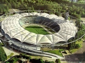 Евро-2012: Львов может заменить Хожув