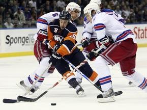 Фотогалерея: День из жизни NHL. 28 октября