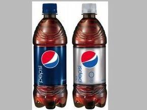 Из-за кризиса компания PepsiCo меняет логотип