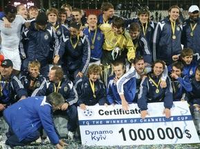 Кубок Першого каналу-2009 виявився під питанням