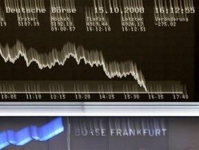 Финансовый кризис: Первый банкрот в Украине